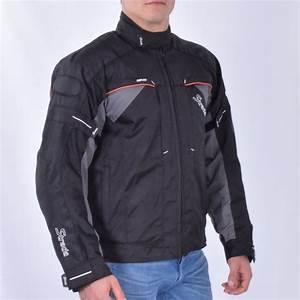 Blouson De Moto : blouson moto textile homme marque strada coupe confortable coques ce ~ Medecine-chirurgie-esthetiques.com Avis de Voitures