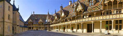 beaune chambres d hotes découvrir les hospices de beaune l 39 hôtel dieu à beaune