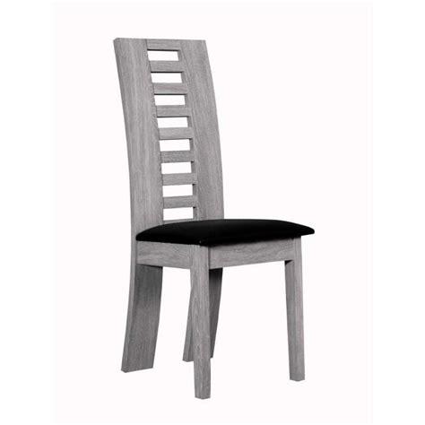 cdiscount chaises salle a manger chaises salle manger design pas cher inspirations et