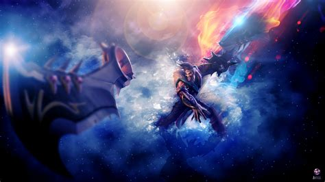 League Of Legends, Adc, Draven Wallpapers Hd / Desktop And
