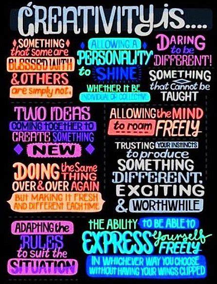 creative quotes art quotesgram