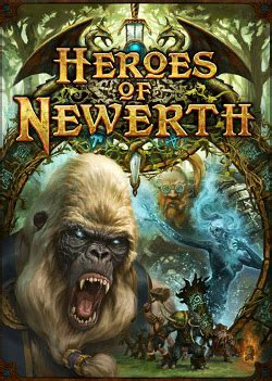 heroes  newerth wikipedia