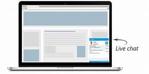 chat services for websites Kbenhavn