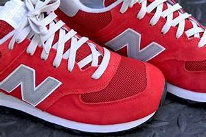 new-balance-574-red-03 | Billionaire Kicks