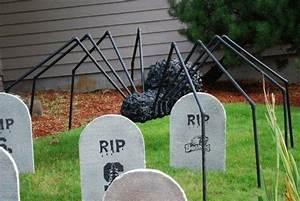 Decoration Halloween Pas Cher : d coration halloween pas ch re macabre et affreuse ~ Melissatoandfro.com Idées de Décoration