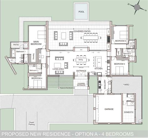floor plans za we re building a new house on site likweti