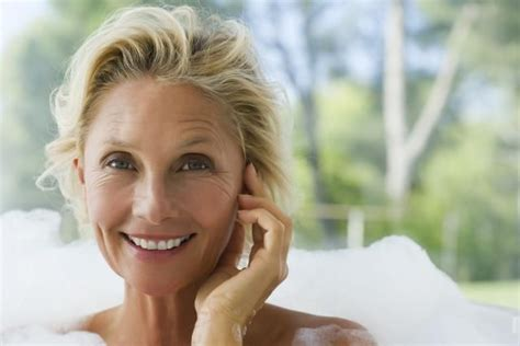 Every Woman Over 50 Should Know About These 14 Skin Care