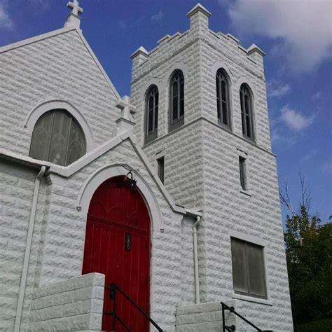 Emmanuel Episcopal Church Elmira, Ny