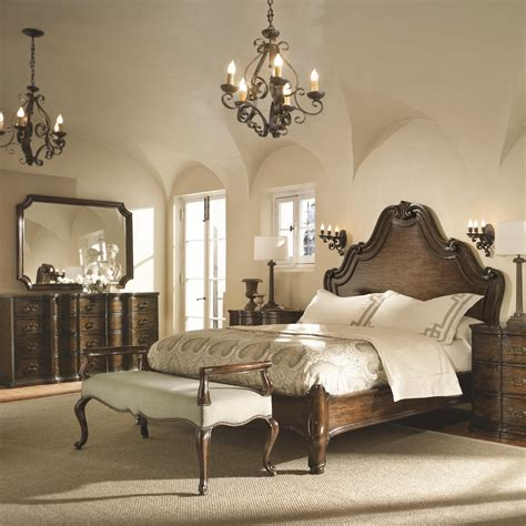 Discontinued Bernhardt Bedroom Sets by Knoxville Wholesale Furniture Artisan Estate By Bernhardt