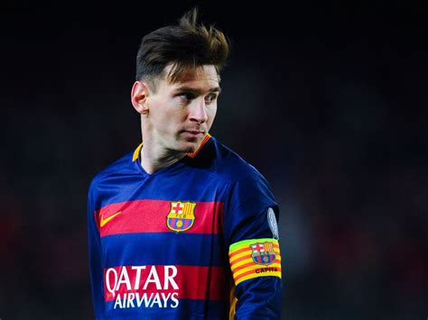 Lionel Messi transfer news: Barcelona forward linked with ...