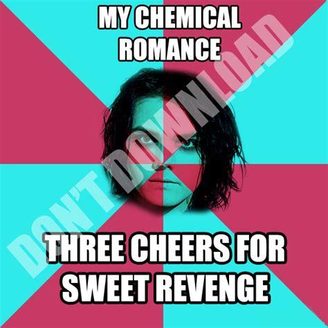 My Chemical Romance Memes - meme o craze takes music industry by storm printspleen
