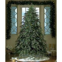 trees free shipping 9 foot artificial tree