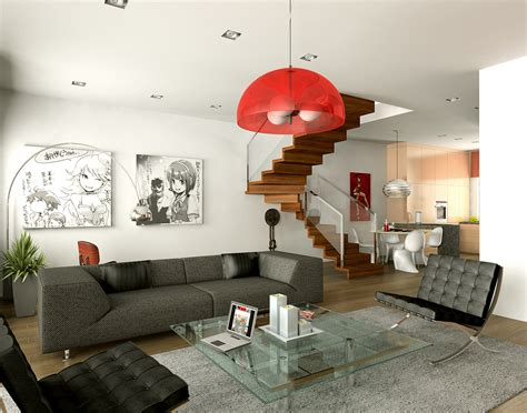 17 Inspiring Fresh Modern Living Room Designs to Fit Your