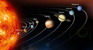 See All Eight Planets In One Night - Sky  U0026 Telescope