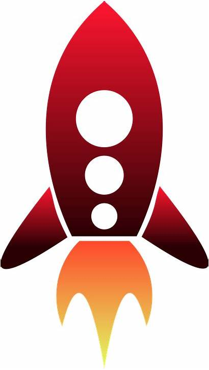 Rocket Space Vector Graphic Spaceship Launch Pixabay