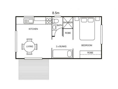 one bedroom cabin plans small cabin plans 1 bedroom one bedroom cabin plans one