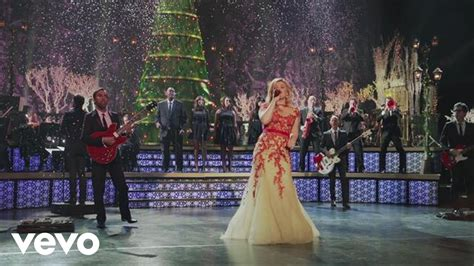 kelly clarkson underneath the tree youtube