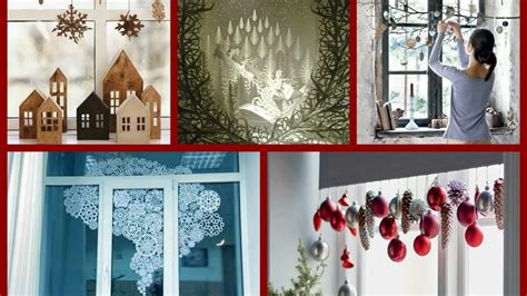 diy christmas window decorating ideas diy window decorations ideas winter decorating ideas