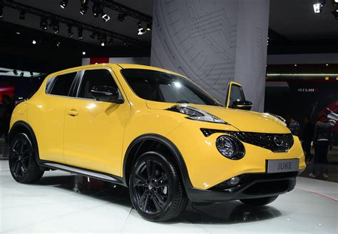 Some Nissan Juke Owners Might Snag Some Class Action ...