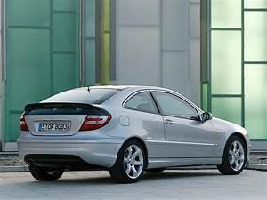 Mercedes Coupe C : mercedes benz c klasse sportcoupe w203 specs photos ~ Melissatoandfro.com Idées de Décoration