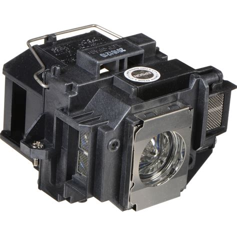 epson elplp66 replacement projector l bulb v13h010l66 b h