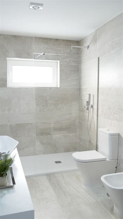 Bathroom Tile Wall Ideas