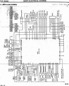 02 Wrx Jdm V8 Ecu Wiring Diagram