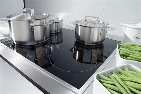 plaque chauffante cuisine les nouvelles tables de cuisson inspiration cuisine le