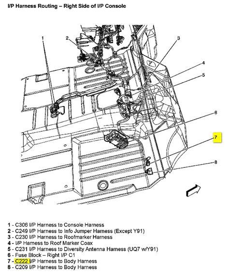 Fuse Box Denali Wiring Diagram