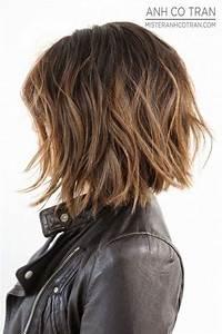 Comment Faire Un Carré Plongeant : coiffure carr plongeant d grad couplesretirementpuzzle ~ Dallasstarsshop.com Idées de Décoration