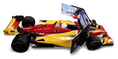 Custom Racing Simulators Of Cxc Simulations