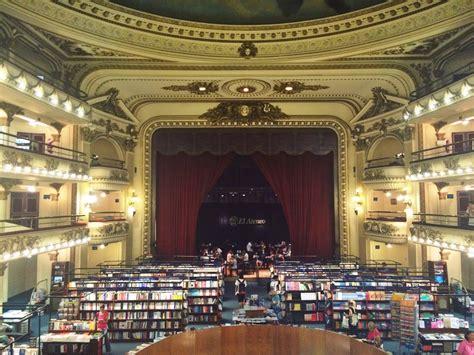 libreria ateneo palermo el ateneo grand splendid la librer 237 a m 225 s de bs as