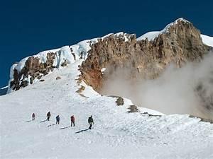 Mt. Baker Climb
