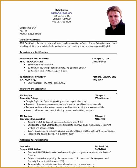 Pilot Resume Format by 8 Professional Pilot Resume Template Free Sles