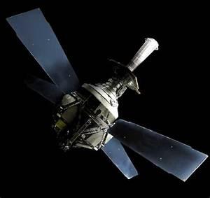 NASA - Gravity Probe B Collage