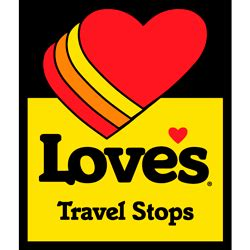 Love's Travel Stops & Country Stores - Gas Stations - 1600 ...