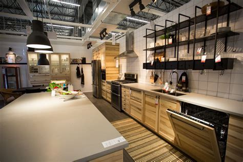 Sneak Peek: The New IKEA in Renton   425 Magazine