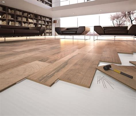 Groutless Floor Tile by Saloon Fast Groutless Tiles By Conca For The Home