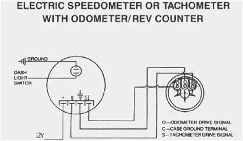 Vdo Marine Hour Meter Wiring Diagram by Vdo Performance Instruments