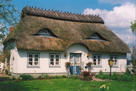 Kleines Reetdachhaus Kaufen by Ostsee Reetdachkate