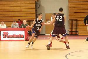 Belmont Boys' Basketball Ups Physical Play to Stall ...