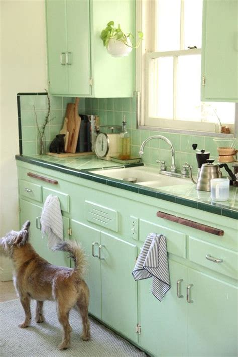 1950s kitchen colors 17 best images about the vintage kitchen on 1037