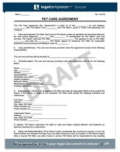 liability release forms  images pet grooming
