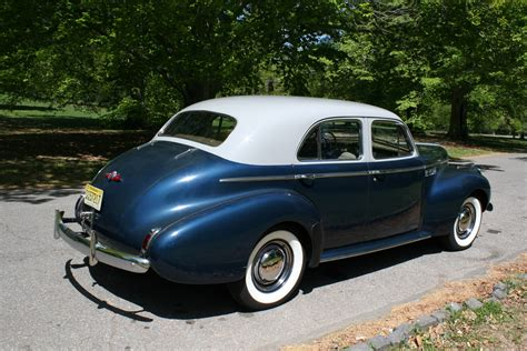 1940 Buick Roadmaster Stock # 1940buick1 For Sale Near New