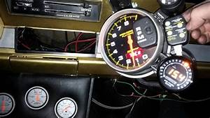 Guide 13500 03 With Autometer Pro Comp Tach Wiring