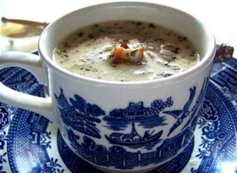 cuisiner la palourde recette chaudrée de palourdes de la nouvelle angleterre