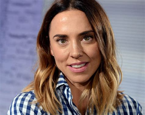 Sporty Spice Saved By Her Baby Daughter  Daily Star
