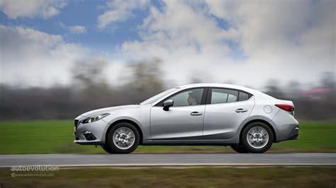 2014 Mazda3 Sedan Tested