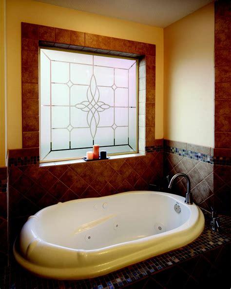 Decorative Windows For Bathrooms Talentneedscom