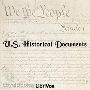 us historical documents by various free at loyal books With important documents of american history